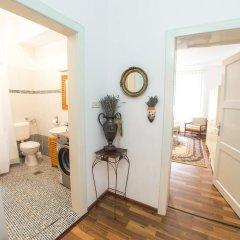 Отель Little Rock Rooms комната для гостей