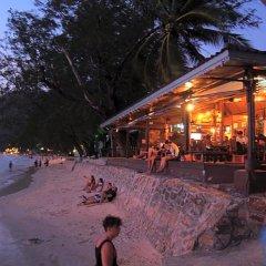 Отель Sairee Cottage Resort пляж фото 2