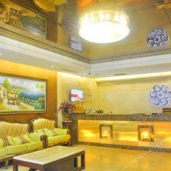 Отель Chuang Xing Da Шэньчжэнь интерьер отеля фото 2