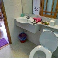 Graceful Sapa Hotel ванная