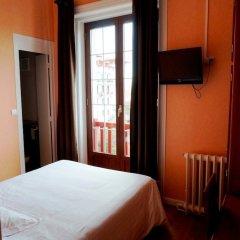 Отель Hôtel Bellevue Франция, Хендее - отзывы, цены и фото номеров - забронировать отель Hôtel Bellevue онлайн комната для гостей фото 4