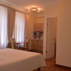 Отель Baltic Suites комната для гостей