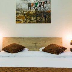 Отель Boombully Hotel Грузия, Тбилиси - отзывы, цены и фото номеров - забронировать отель Boombully Hotel онлайн комната для гостей фото 2