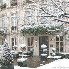 Отель Le Pavillon de la Reine Франция, Париж - отзывы, цены и фото номеров - забронировать отель Le Pavillon de la Reine онлайн фото 9