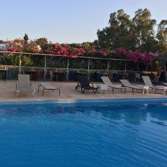 Pataros Hotel Турция, Патара - отзывы, цены и фото номеров - забронировать отель Pataros Hotel онлайн бассейн фото 3