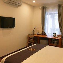 Azumaya Hotel Linh Lang удобства в номере