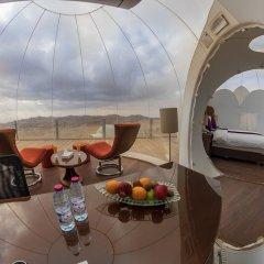 Отель Petra Bubble Luxotel в номере
