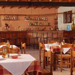 Отель Popi Star гостиничный бар