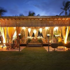 Отель Nannai Resort & Spa фото 10