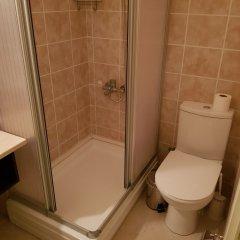 Suena Hotel Чешме ванная