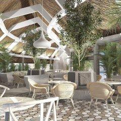Отель LUX* Grand Gaube бассейн