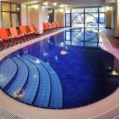 Гостиница Астарта бассейн фото 2