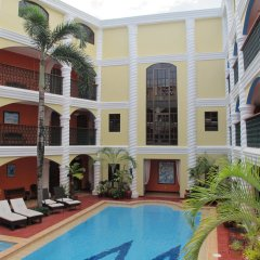 Отель Marco Vincent Dive Resort фото 6