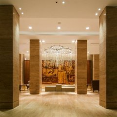 Metropol Palace, A Luxury Collection Hotel Белград сауна