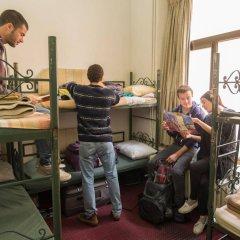 Jerusalem Hostel детские мероприятия фото 2