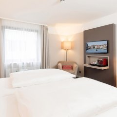 Отель Lyskirchen Германия, Кёльн - 2 отзыва об отеле, цены и фото номеров - забронировать отель Lyskirchen онлайн комната для гостей