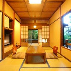 Отель Yamashinobu Минамиогуни комната для гостей фото 5