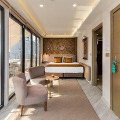 Ayramin Hotel фото 4