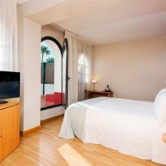 Отель TRYP Jerez Hotel Испания, Херес-де-ла-Фронтера - отзывы, цены и фото номеров - забронировать отель TRYP Jerez Hotel онлайн фото 9