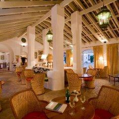 Arcos Golf Hotel Cortijo y Villas интерьер отеля фото 3
