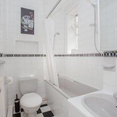 Апартаменты Bright 2 Bedroom Apartment Near Regents Park ванная фото 2