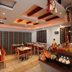 Отель Grand President Индия, Нью-Дели - отзывы, цены и фото номеров - забронировать отель Grand President онлайн питание фото 3