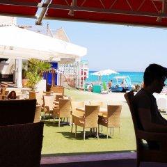 Отель Villa Beach City