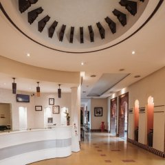 ibis Marrakech Palmeraie Hotel интерьер отеля фото 3