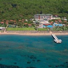 Отель Voyage Sorgun пляж