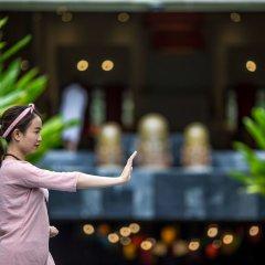 Отель Almanity Hoi An Wellness Resort фото 11