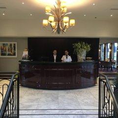 Отель MS Select Bellejour - Cologne интерьер отеля фото 2