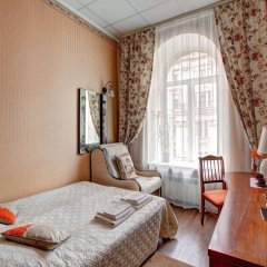 Гостевой Дом Комфорт на Чехова комната для гостей фото 5