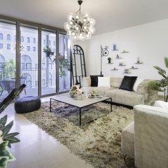 Sweet Inn Apartments-Mamilla Израиль, Иерусалим - отзывы, цены и фото номеров - забронировать отель Sweet Inn Apartments-Mamilla онлайн комната для гостей фото 4