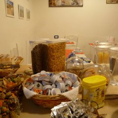 Отель Cicerone Guest House питание