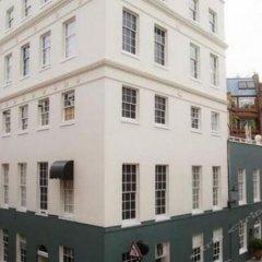 Отель Roof Garden Rooms Лондон с домашними животными