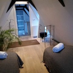 Отель Residence 86 Нидерланды, Амстердам - отзывы, цены и фото номеров - забронировать отель Residence 86 онлайн комната для гостей