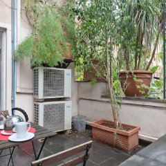 Отель Rental In Rome Riari Loft фото 2
