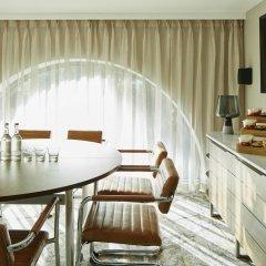 London Marriott Hotel Regents Park в номере