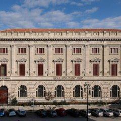 Отель Grand Hotel Piazza Borsa Италия, Палермо - отзывы, цены и фото номеров - забронировать отель Grand Hotel Piazza Borsa онлайн комната для гостей фото 2