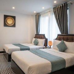 Отель Tan Villa 2 Далат комната для гостей