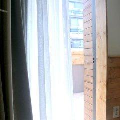ABOUT - Hostel комната для гостей фото 4