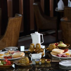 Bagan King Hotel питание фото 2