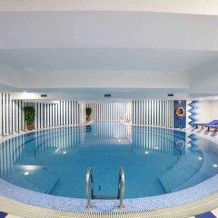 Гостиница Рамада Алматы бассейн