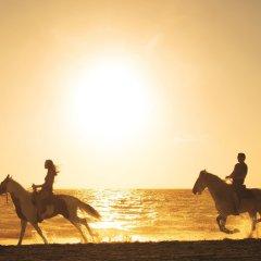 Отель Secrets Royal Beach Punta Cana фитнесс-зал фото 3