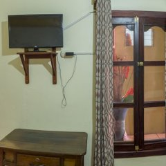 Hotel & Hostel Berakah Копан-Руинас удобства в номере