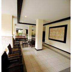 Отель Marina Beach Resort в номере