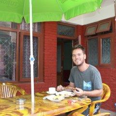 Отель Travellers Dorm Bed & Breakfast Непал, Катманду - отзывы, цены и фото номеров - забронировать отель Travellers Dorm Bed & Breakfast онлайн интерьер отеля фото 3