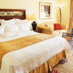 Отель Praia D'El Rey Marriott Golf & Beach Resort комната для гостей