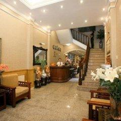 Отель Prince Hotel Вьетнам, Ханой - отзывы, цены и фото номеров - забронировать отель Prince Hotel онлайн интерьер отеля фото 3