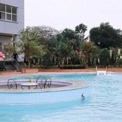 Grand Halong Hotel детские мероприятия фото 2